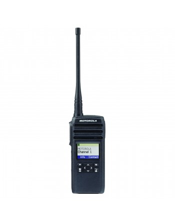 DTR 720 RADIO DIGITAL DE...